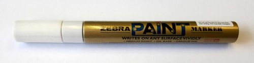Paint Marker 1.5mm Gold